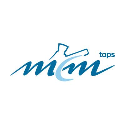 logo mcm taps