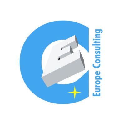 logo europe consulting