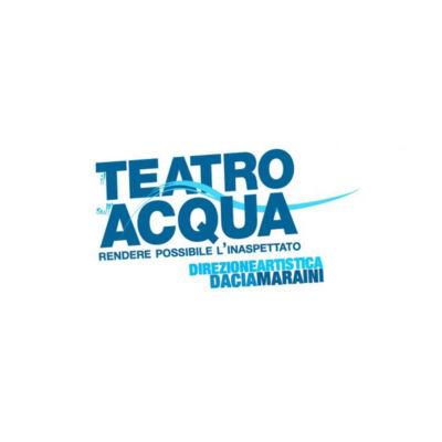 logo teatro sull'acqua