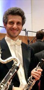 ALESSANDRO MOGLIA