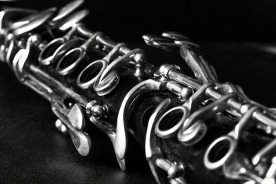 corso di clarinetto