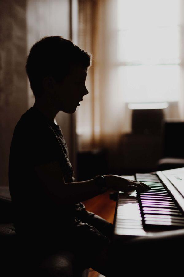 Propedeutica musicale arona