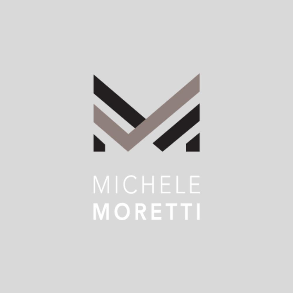 logo michele moretti